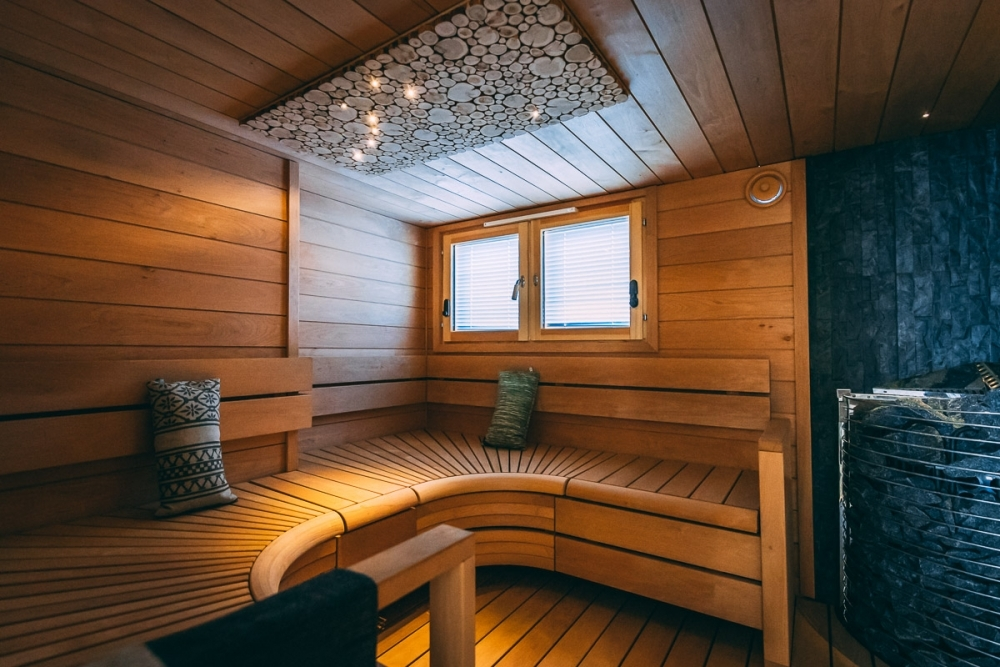 Saunatohtori saunat