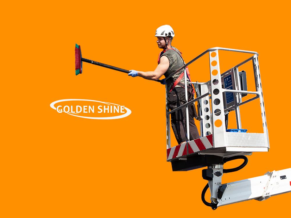 GOsome referenssi Golden Shine Oy