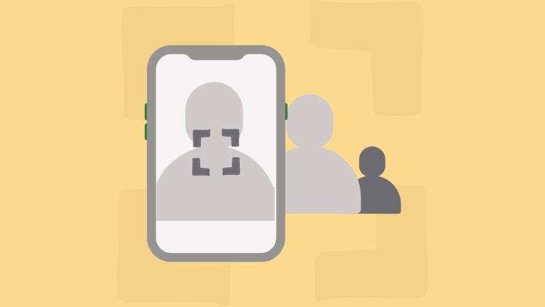 Kuinka otat laadukkaan henkilökuvan puhelimella?