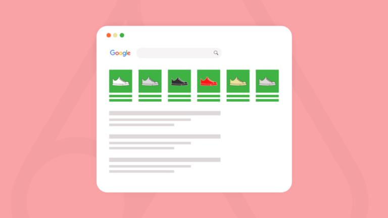 Google Shopping -mainonta – verkkokaupan tärkein mainosmuoto?